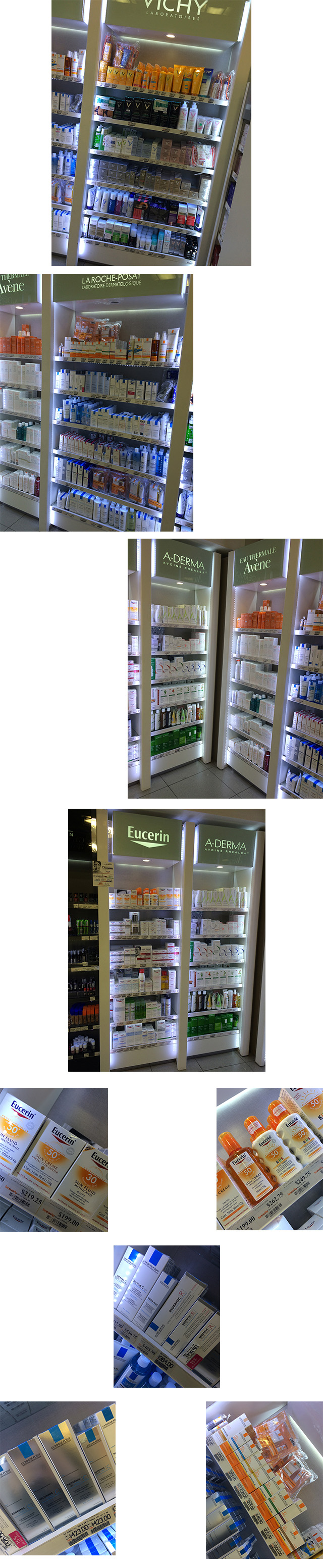 farmacia BUE